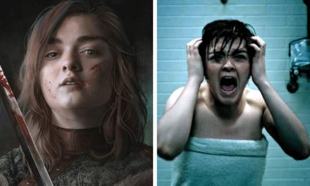 Ơn trời, cuối cùng Thất diện thần cũng độ Arya Stark trong phim mới The New Mutants rồi!