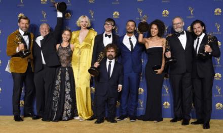 Tạm biệt Westeros, dàn diễn viên Game of Thrones tham dự giải Emmy Awards 2019