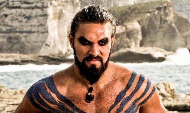 """""""Không ai nghĩ tui biết nói tiếng Anh hết á,"""" Jason Momoa chia sẻ sau Game of Thrones"""