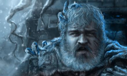 """Thực ra cái chết của Hodor ban đầu được đoàn phim chuẩn bị còn """"thê thảm"""" hơn khi lên phim nhiều!"""