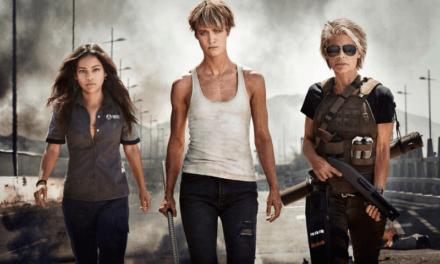 """[Review] Terminator: Dark Fate: Ơn trời, cuối cùng vũ trụ 'Kẻ hủy diệt' cũng có phần tiếp theo """"ngó được"""" rồi!"""