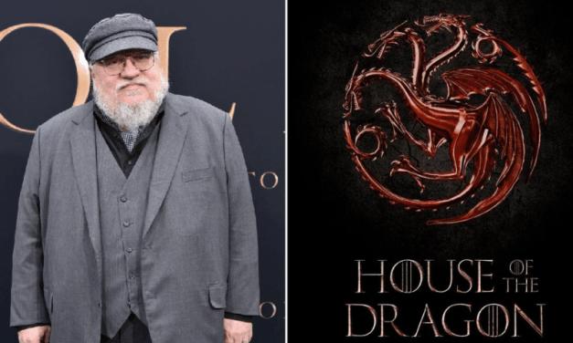 George R.R Martin chia sẻ thông tin về House of the Dragon, the Winds of Winter và phần ngoại truyện bị HBO từ chối