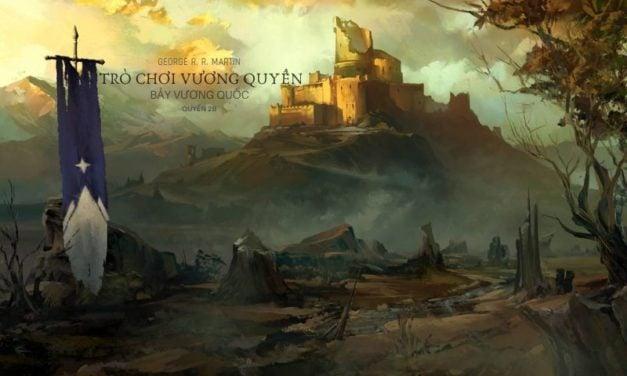 Trò chơi vương quyền 2B – Bảy vương quốc