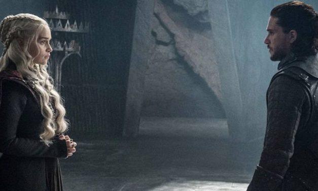 Kit Harington tiết lộ phân cảnh yêu thích với Emilia Clarke