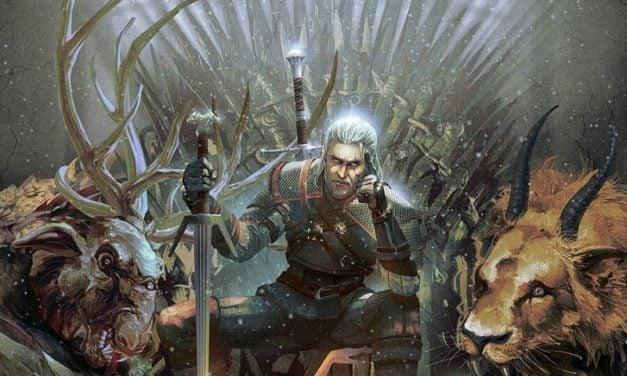 'The Witcher' là lời hồi đáp của Netflix dành cho 'Game of Thrones'