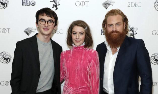 Dàn diễn viên tiết lộ HBO đã 'giấu nhẹm' một cái kết khác đã quay trong mùa cuối Game of Thrones