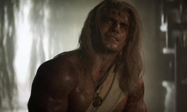 The Witcher đã được lên kế hoạch cho tận 7 mùa phim trên Netflix