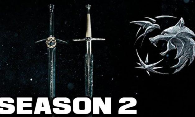 The Witcher đã được Netflix renew cho mùa 2 dù chưa lên sóng một tập nào