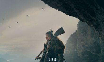 [Review] See – Jason Momoa hóa thân thành Khal Drogo phiên bản mù