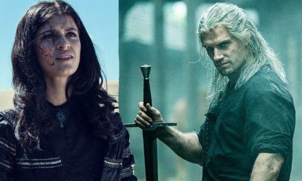 Review 'sương sương' The Witcher: Lối kể chuyện thú vị nhưng nội dung còn nhiều rối rắm