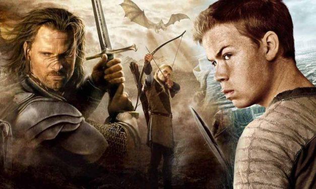 Seri 'Lord of The Rings' của Amazon vừa mất đi một diễn viên khủng vì 'giải lao' tận 5 tháng