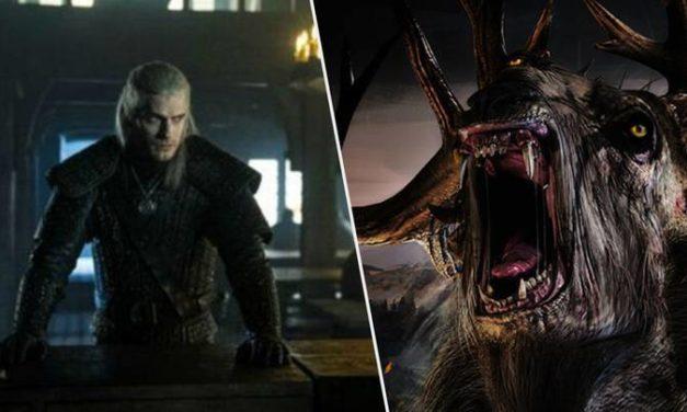 Quái vật trong The Witcher nên thực sự trông thế nào (Phần 2)