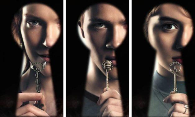 Tất tần tật các Chìa khoá ma thuật xuất hiện trong Locke & Key mùa 1