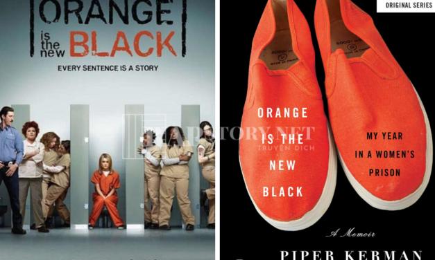 14 bộ phim được chuyển thể từ truyện nhất định phải xem trên Netflix