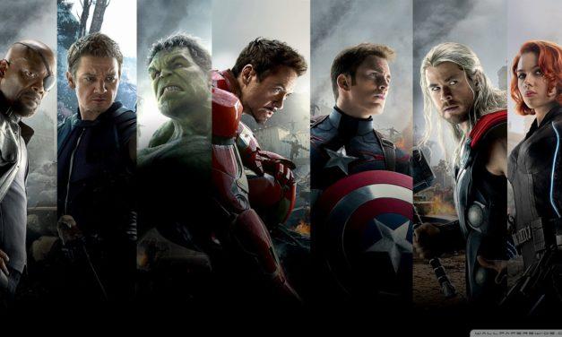 Trọn gói timeline vũ trụ MCU: Từ Infinity Stones đến Infinity War, Endgame và đằng sau đó
