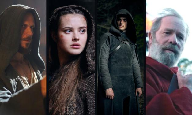 Lột trần 'đời tư' các nhân vật xuất hiện trong phim Cursed sắp ra mắt trên Netflix