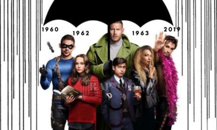 Giải thích toàn bộ dòng thời gian trong The Umbrella Academy