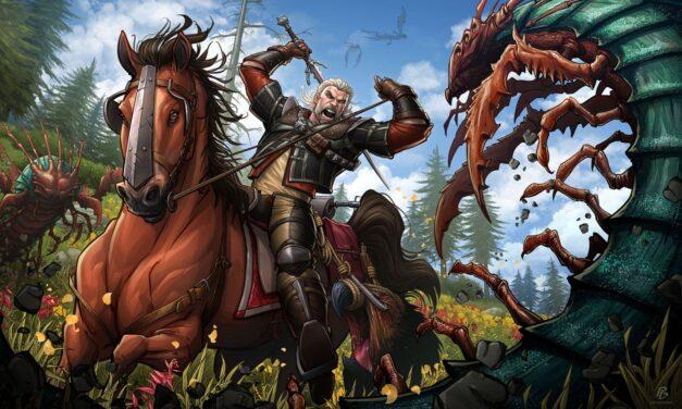 The Witcher mùa 2: Kịch bản tập 3 vô tình bị rỏ rỉ, tiết lộ nhiều tình tiết quan trọng