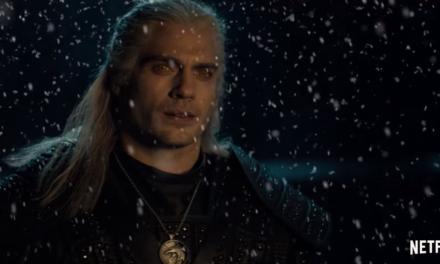 Netflix chơi lớn, tặng hẳn cho fan một đoạn kịch bản của Witcher 2
