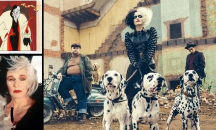 Cruella de Vil, từ nhân vật phản diện huyền thoại trong '101 Dalmatians' đến 'chị đẹp' Emma Stone